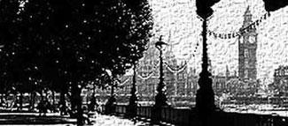 John Gould Fletcher the unquiet street