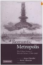 Romantic Metroplis